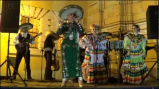 mariachi leon lima peru los mejores huapangos y sones de miguel aceves mejia