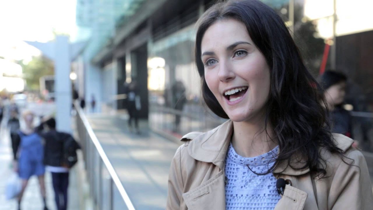 My UNSW Business School experience - Hayley North