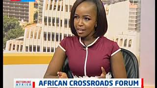 African crossroads forum 2019 set to take place in Mombasa