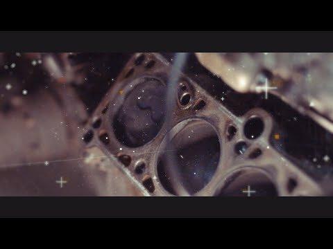 Фото к видео: Я убил мотор, капиталим 1.6TD JX Volkswagen Transporter T3 (глава #7)