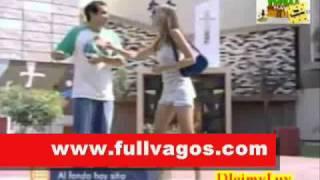 Al Fondo Hay Sitio Capitulo 326 - Llename De Amor (Margarita & Kevin) By DJeimyLuy