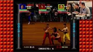Midway Arcade Origins Gameplay - Let