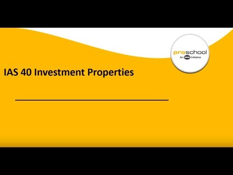 international-accounting-standard-40-investment-property-part-1-&-2