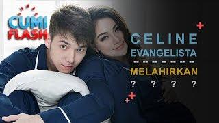 Celine Evangelista Melahirkan? - CumiFlash 18 September 2017