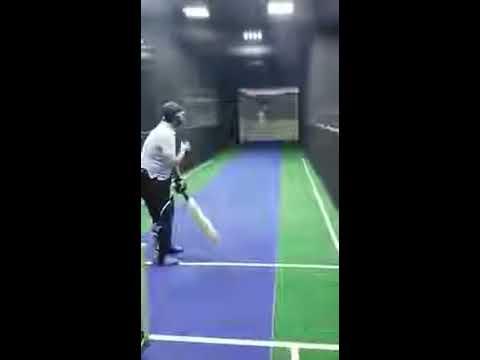 Simulator of Cricket in Dubai, UAE