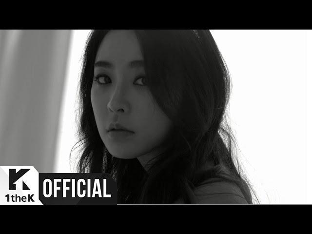[Teaser] Jung In(정인) _ UUU
