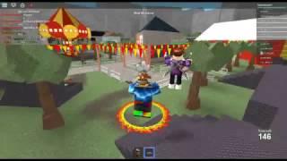 mad games-----ROBLOX (part 9) HACKER FOUND