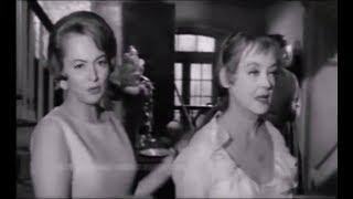 OLIVIA de HAVILLAND on BETTE DAVIS — Diva on Diva