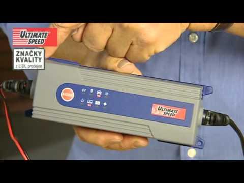 Autonab je ka ultimate speed youtube for Ultimate speed caricabatterie lidl