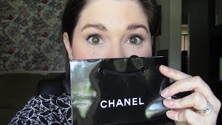Chanel Products! My Faves: Lipsticks, Lipgloss, Lipliner OH MY!! + Le Lift! Thumbnail