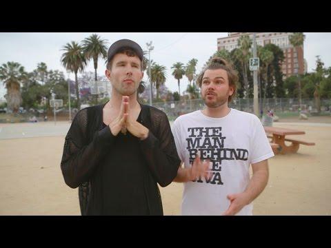 Butch & Nellie Take the Rap Game - Episode 1