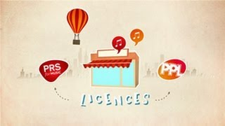 Understanding Music Licensing with PPL and PRS for Music