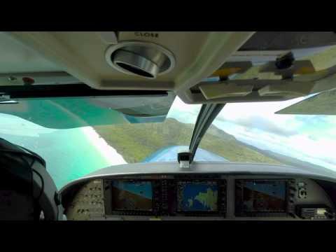 Sea Plane - Hamilton Island To Whitehaven Beach and Back