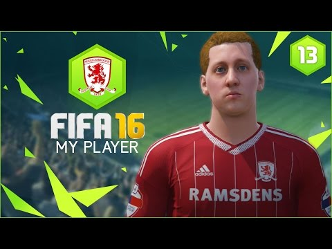 FIFA 16 | My Player Career Mode Ep13 - TESTING BPL OPPOSITION!!