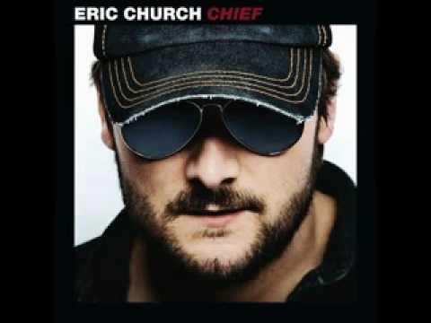 Eric Church - Country Music Jesus
