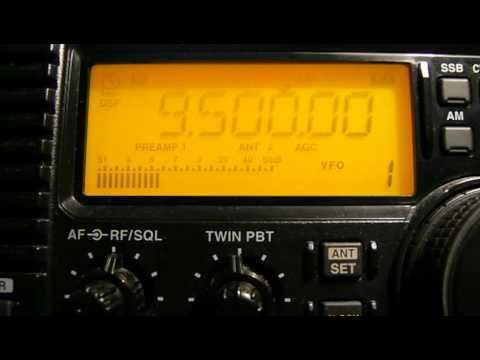 9500khz, FEBA RADIO,Novosibirsk,RUS,Urdu.