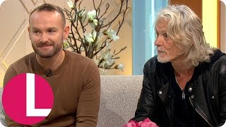 The Voice Winner Kevin Simm Joins Wet Wet Wet as New Frontman | Lorraine