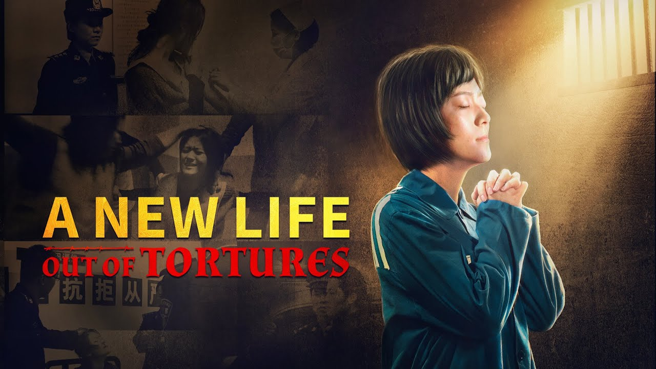"God's Love Never Fails | Short Film ""A New Life Out of Tortures"""