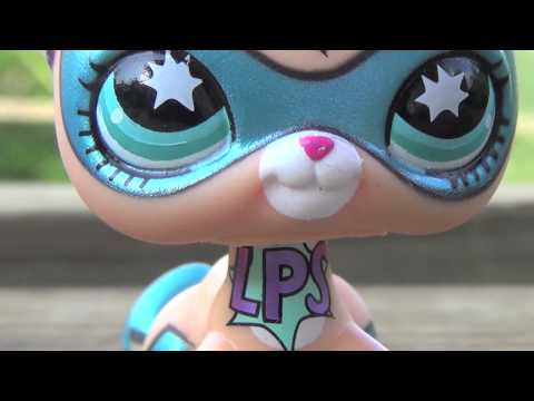 LPS: Part of Me (For LPSFantasy) (REUPLOADED)