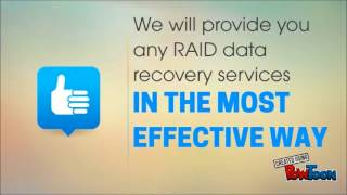 New York RAID Data Recovery | Call Now (+1) 646-760-8881