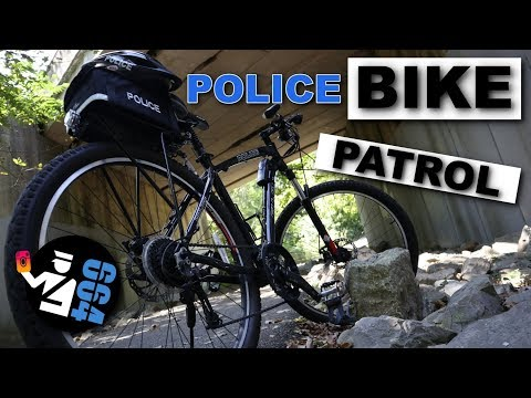 Bike Cops | A Police Bicycle Unit Overview from YouTube · Duration:  12 minutes 46 seconds