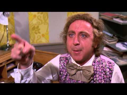 Willy Wonka   You Get NOTHING