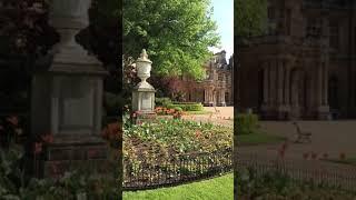 Waddesdon Manor and ground