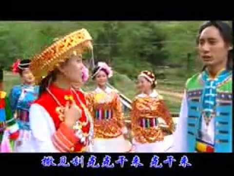 lisu songs from china 2