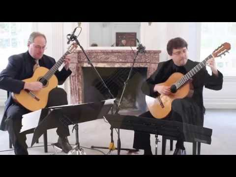 classical-guitar-duo:-damon-ferrante:-music-&-anderson/fader-guitar-duo:-performance