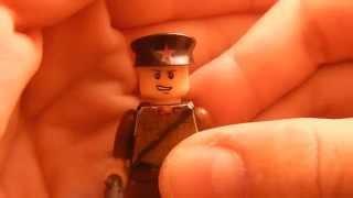 Лего БА 20 (саморобка)