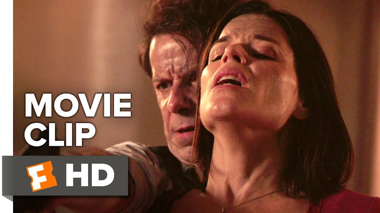 Download Skyscraper Movie Clip - Sarah Fights Off Mr. Pierce (2018) | Movieclips Coming Soon