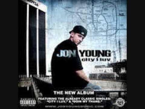 Jon young - Doin my thang
