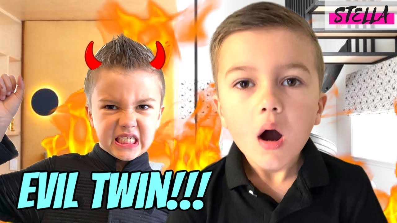 Download Jameson's Evil Twin!