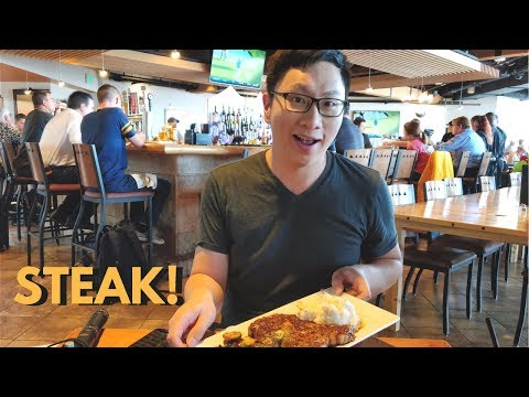 [ EXPIRED ] Priority Pass: Timberline Steaks & Grille Review