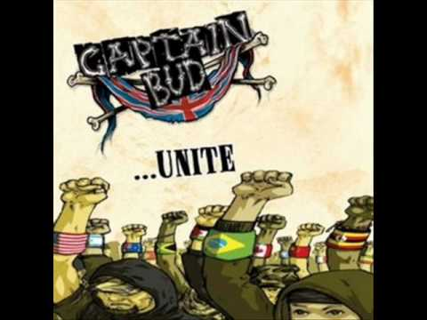 Captain Bud - San Diego | Reggae/Punk from the UK