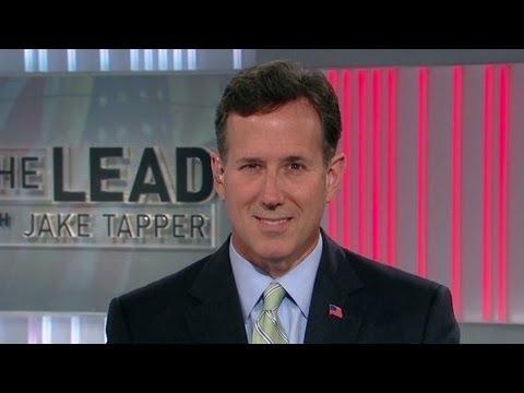 Rick Santorum preparing for 2016, hasn