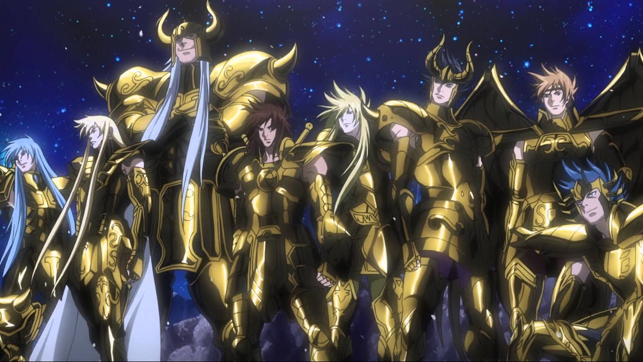 Cdz Lost Canvas 2 Temporada Simple saint seiya the lost canvas (opening - full versio - youtube