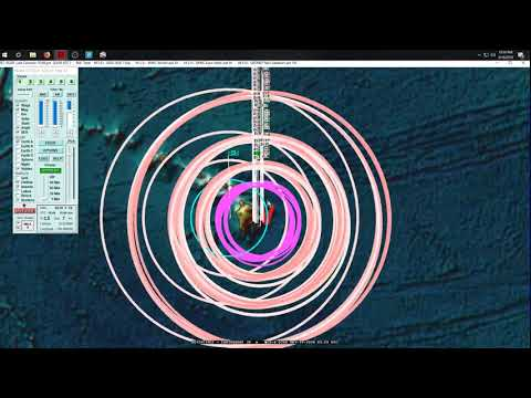 5/18/2018 --  Hawaii Volcanoes Update -- Earthquake strikes Dallas Texas as expected