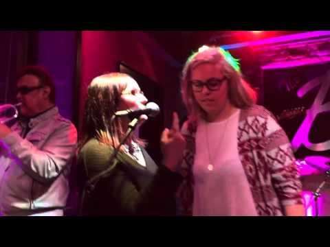#CMGTalent jams on Uptown Funk