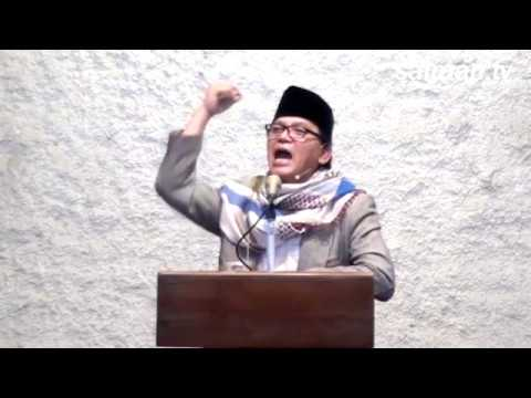 Khutbah Jumat : Dr.Ir.H. Yan Orgianus, M.Sc