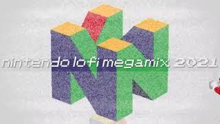 NINTENDO LOFI MEGAMIX 2021