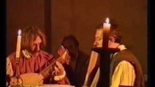 Tomaso Cecchini-Sonata prima-Zadarski Madrigalisti.avi