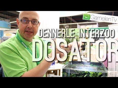Dennerle Dosator - Pflanzendüngen | Düngung | GarnelenTv