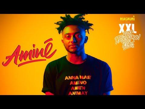 Aminé Freestyle - 2017 XXL Freshman