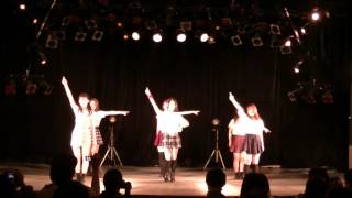 20170422 (No Oh Oh/CLC) LUPIN SHOWCASE vol.2