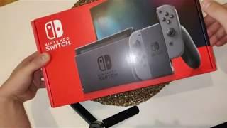 Nintendo Switch Test : neue Version 2020 | für wen lohnt sie sich? [Deutsch]