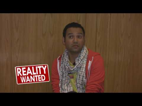 Interview With Big Brother 11 Cast Member Kevin Campbell
