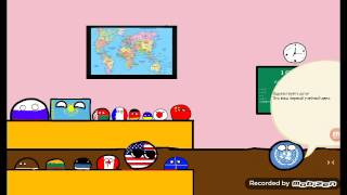 Школа кантриболз (Урок Географии)