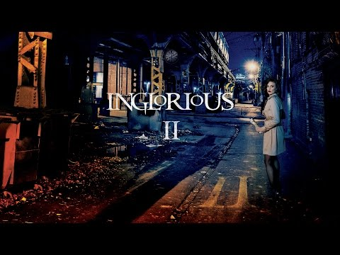 Inglorious new album 'II' available now!