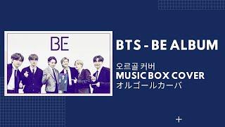 BTS - Be (Album) ㅣMusic Box Co…